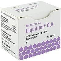 liquifilm o.k. augentropfen 30X0.6 ml preisvergleich bei billige-tabletten.eu