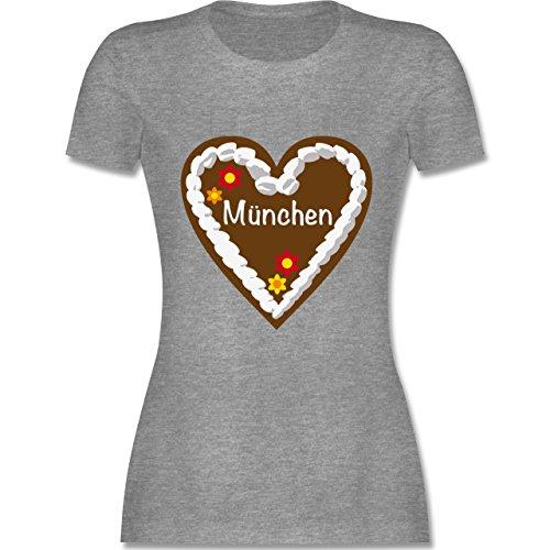 oktoberfest-damen-lebkuchenherz-mnchen-m-grau-meliert-l191-tailliertes-premium-t-shirt-mit-rundhalsa