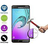 Para Samsung Galaxy A5 (2016) / A5 (2016) Duos (5,2 pulgadas)(NO para A5 2015) Protector de Pantalla ZeWoo® Cristal Vidrio Templado Premium (9H *2.5D, 0,33mm)
