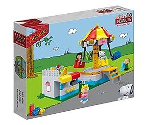 BanBao 7505 Juego de construcción Juguete de construcción - Juguetes de construcción (Juego de construcción,, 6 año(s), 518 Pieza(s), Dibujos Animados, Niño/niña)