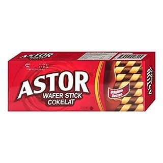 Astor Chocolate Wafer Stick 150g