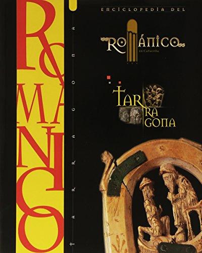Descargar Libro ENCICLOPEDIA DEL ROMANICO EN CATALUÑA: ENCICLOPEDIA DEL ROMANICO TARRAGONA: 4 de Unknown