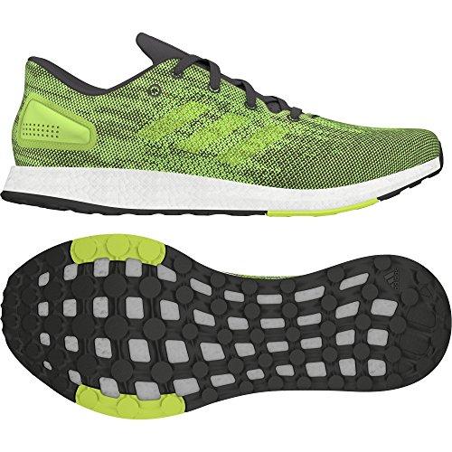 new arrival 5b379 b9eb2 Adidas Pureboost DPR, Zapatillas de Deporte para Hombre, Varios Colores  (Neguti Amasol