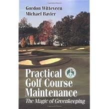 Fundamentals of Golf Course Maintenance