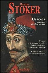 Dracula : Et autres chefs d'oeuvre
