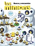 Los Minions, Busca y Encuentra/Minions, Search and Find