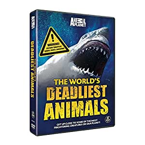 Deadliest Animals (6 DVD Gift Set)