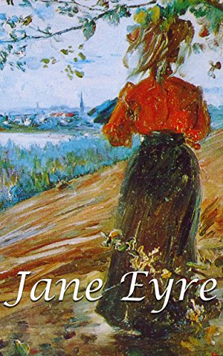 Jane Eyre (Swedish Edition)
