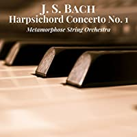 Bach: Harpsichord Concerto No. 1 (Arr. for Piano)