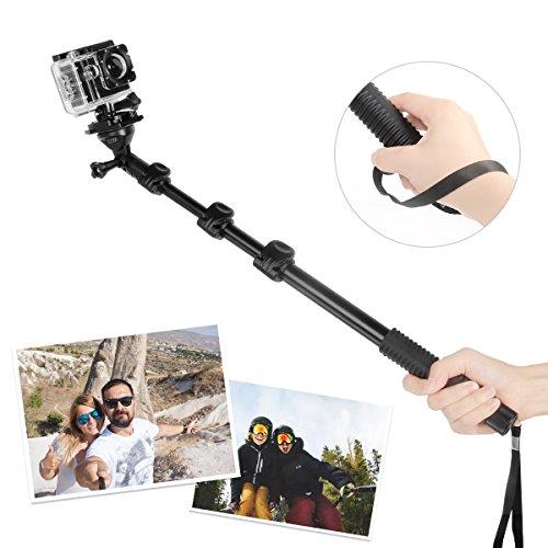 extendable-telescopic-handheld-arm-self-portrait-selfie-monopod-stick-metal-pole-with-tripod-mount-f