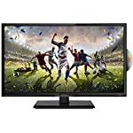 Dyon Sigma 24 Pro 60 cm (23,6 Zoll) Fernseher (Full-HD, Triple Tuner, DVD)