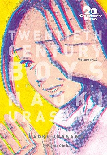20th Century Boys nº 06/11 (Nueva edición) (Manga Seinen)