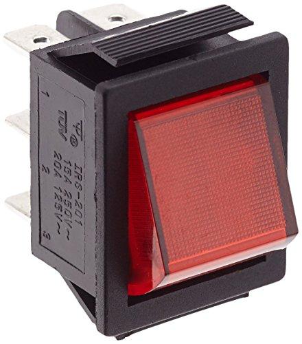 Vs Electronic 300011 - Interruptor basculante