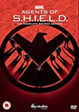 Agents of S.H.I.E.L.D: Season 2 [6 DVDs] [UK Import]