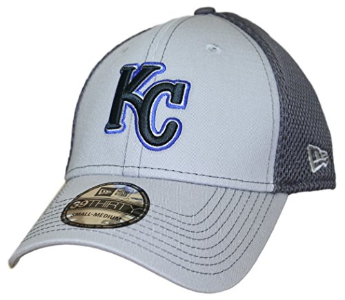 Kansas City Royals New Era MLB 39THIRTY