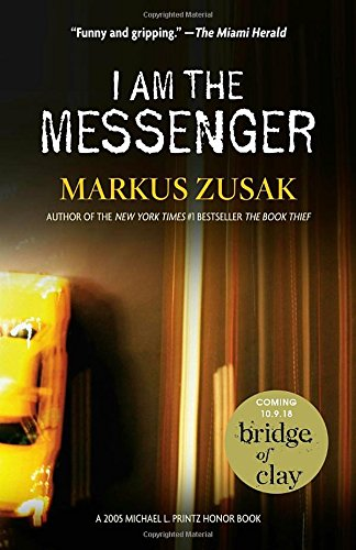 Pdf download i am the messenger by markus zusak epub i am the messenger by markus zusak i am the messenger is an acclaimed novel filled with laughter adobe epub ebook 2 7 mb download free ebook markus zusak i fandeluxe Images