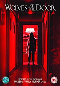 Wolves At The Door [DVD] [2017]