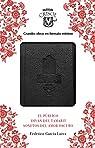 El Público. Sonetos del amor oscuro y Diván del Tamarit par García Lorca