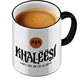 Funtasstic Tasse Khaleesi - mother of Dragons - Kaffeepott Kaffeebecher by StyloTex