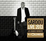 Les Grands Moments Live (2CD+DVD)