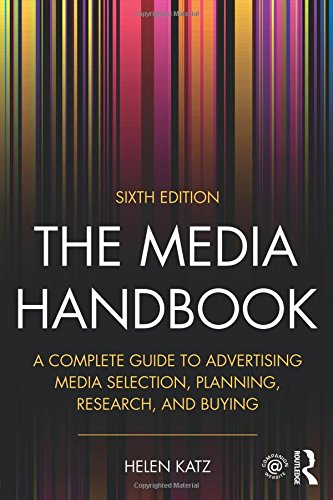The Media Handbook (Routledge Communication Series)