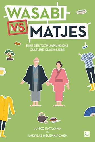 Wasabi vs. Matjes: Gratis-Schnupper-E-Book zur deutsch-japanischen ...