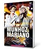 DVD - Munhoz & Mariano - Ao Vivo em Campo Grande - Vol. II