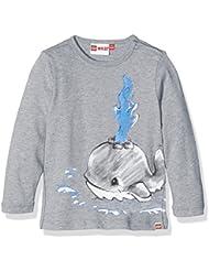 Lego Wear 18732, T-Shirt Manches Longues Garçon