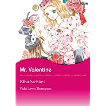 [Bundle]Valentaine selection (Harlequin comics)