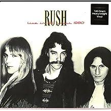 Live in St Louis 1980 2lp [Vinyl LP]