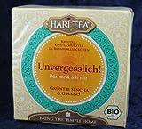 Hari Tea Bio Grüntee & Blüten Teemischung, 20 g