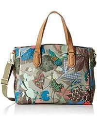 Oilily Damen Handbag Henkeltasche, 12 x 23.5 x 30 cm