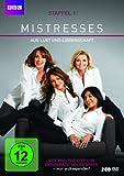 Mistresses - Aus Lust und Leidenschaft, Staffel 1 [2 DVDs]