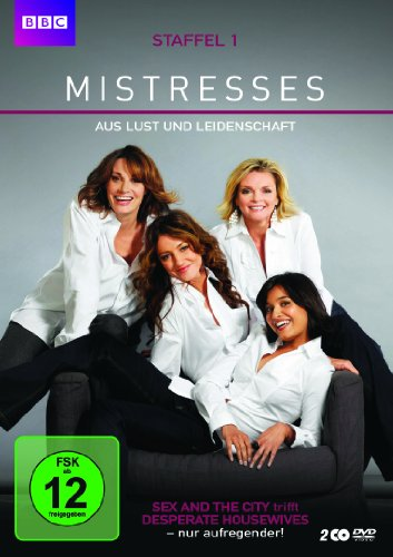 Aus Lust und Leidenschaft: Staffel 1 (2 DVDs)