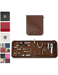 3 Swords Germany - kit set de manucure, pédicure, Ciseaux lime ongles - qualité 3 Swords (01061)
