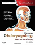 Cummings Otolaryngology: Head and Neck Surgery, 3-Volume Set, 6e