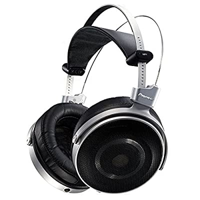 Pioneer se-master1 Traditional Wired Headphones