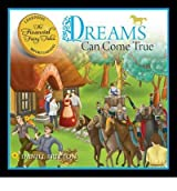 (The Financial Fairy Tales: Dreams Can Come True) By Daniel Britton (Author) Paperback on (Feb , 2010)