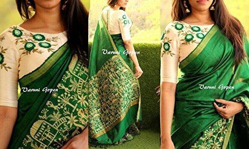 73d0121c25 KBF(Saree For Women Party Wear Half Sarees Offer Designer Below 500 Rupees  Latest Design