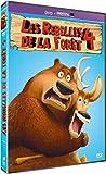 Les Rebelles de la forêt 4 [DVD + Copie digitale]