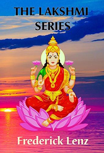 the-lakshmi-series-english-edition