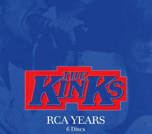 RCA Years