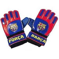 FCB Guante de Portero Oficial FC Barcelona (1)