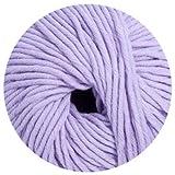 100 g Wolle ONLine Linie 55 Montego, Fb. 13 flieder