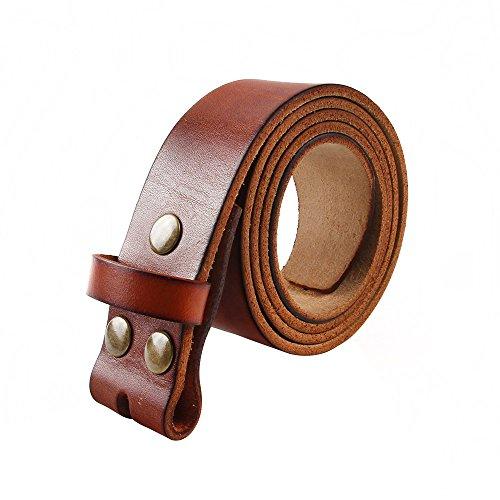 senmi-mens-classical-full-grain-100-genuine-leather-western-style-belts-snap-on-belt-strap-1-1-2-wid