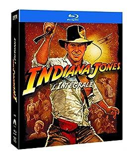 Indiana Jones : L'intégrale blu-ray (B007IJMLYE) | Amazon price tracker / tracking, Amazon price history charts, Amazon price watches, Amazon price drop alerts