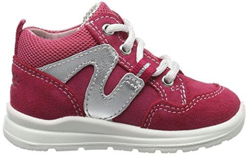 Superfit Baby Mädchen Mel Lauflernschuhe Pink (pink Kombi)