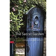 Oxford Bookworms Library 3. The Secret Garden (+ MP3)