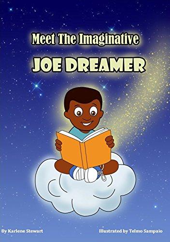 meet-the-imaginative-joe-dreamer-english-edition