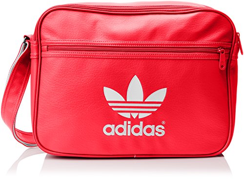 borsa-a-tracolla-adidas-airliner-rosso-lush-red-s16-st-white-10-x-38-x-28-cm-10-liter